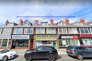 Primary Photo of 144-148 Wallasey Rd