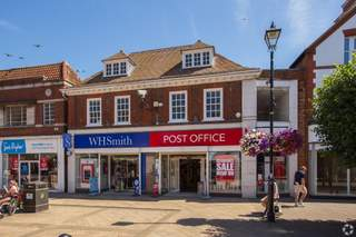 Primary photo of 49-51 High St, Staines