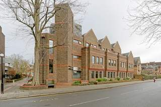 Primary photo of Assurant House