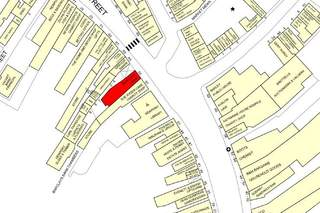 Goad Map for 59 High St