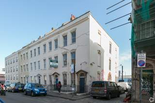 Primary Photo of 10-12 Cave St, Bristol