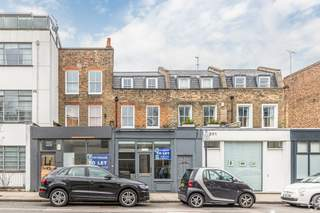 Primary photo of 239 Liverpool Rd, London