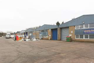 Primary Photo of Lordswood Industrial Estate, Unit 15-24