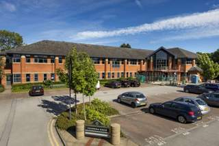 Primary Photo of Lawnswood Business Park- Caledonia House