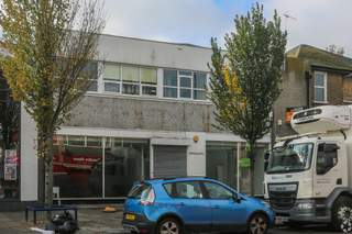 Primary Photo of 57-57A Bellegrove Rd, Welling