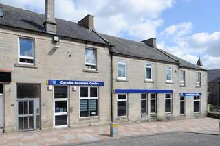Primary Photo of Carluke Business Centre