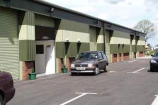 Primary Photo of Marston Moor Business Park