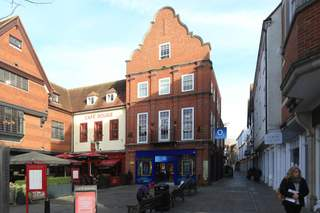 Primary Photo of Long Market Shopping Centre