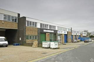 Primary Photo of Unit 18-27, Shamblehurst Ln
