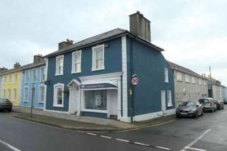 Primary Photo of Talbot House