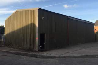 Primary Photo of Warehouse Premises