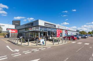 Primary Photo of West Thurrock Retail Park, Units 7-10