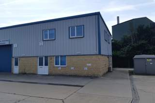 Primary Photo of Chelworth Park Industrial Estate