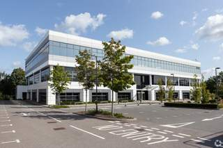 Primary Photo of Building 4 Guildford Business Park