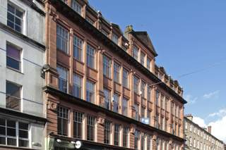 Primary Photo of 89-99 Candleriggs, Glasgow