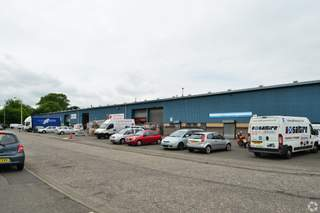 Primary Photo - Stenhouse Mill Wynd, Edinburgh - Industrial unit for rent - 5,463 sq ft