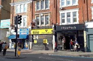 Primary Photo of 24 Tooting High St