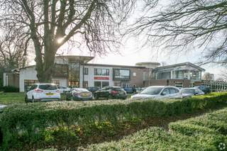 Primary Photo of Lichfield Business Village