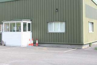 Primary Photo of Offices at Thruxton Airfield