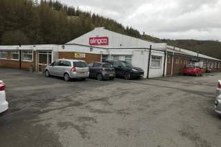 Primary Photo - Industrial Unit, Station Rd, Rochdale - Industrial unit for sale - 16,484 sq ft