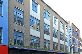Primary Photo of 49-51 Carnaby St