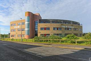 Primary Photo of The E Centre