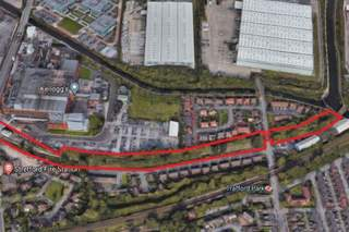 Primary Photo of Trafford Park