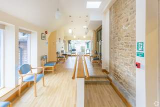 Primary Photo of Morland House Surgery