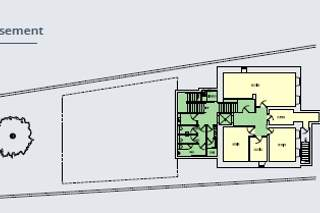 Floor Plan for 42 Albyn Pl