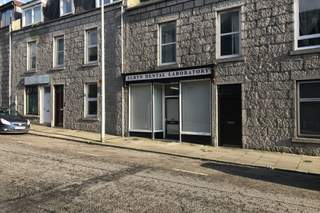 Primary Photo - 183A Crown St, Aberdeen - Office for sale - 1,390 sq ft