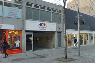 Primary Photo - 105 George St, Aberdeen - Shop for rent - 1,718 sq ft