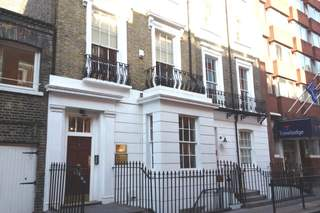 Primary Photo of 1 Harewood Row