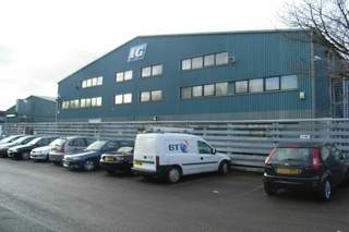 Primary Photo of Ig Lintels Ltd