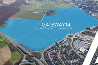 Primary Photo of Gateway 14