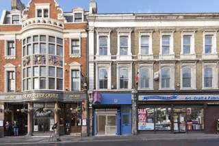 Primary Photo of 147 Stoke Newington High St