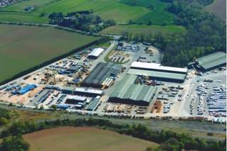 Primary photo of Drakelow Business Park