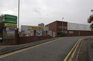 Primary Photo - Units A-B, 33 St Matthews Way, Leicester - Industrial unit for rent - 6,874 sq ft