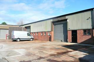 Building Photo for Bowerhill Industrial Estate, Units 6-7