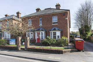 Primary Photo of 10 Chequers Rd