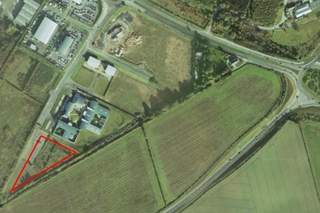 Primary Photo of Land off Southwell Road West