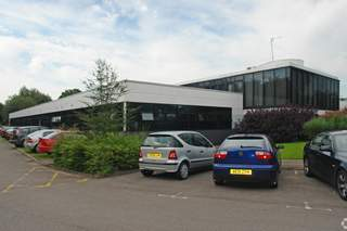 Primary Photo of The Venture Centre