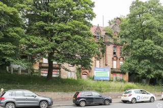 Primary Photo of Disused Building