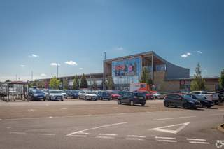 Primary Photo of Tesco/Dobbies Superstore