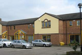 Primary Photo of Leanne Business Centre, Units 1 - 9