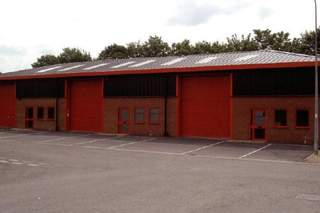 Primary Photo of Units 23-28, Manor Industrial Estate