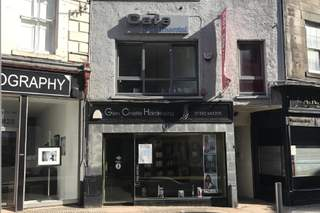 Primary Photo of 273 High St, Kirkcaldy