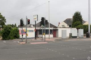 Primary photo of Dickson Grove, North Rd