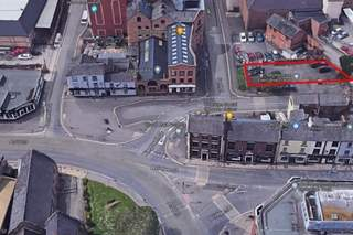 Primary photo of Car Parking Land
