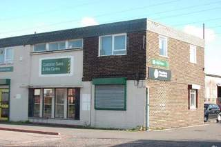 Primary Photo of Bross Industrial Estate