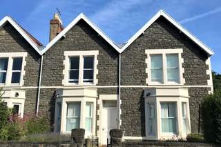 The Seasons - The Seasons, Clevedon - Office for sale - 1,998 sq ft